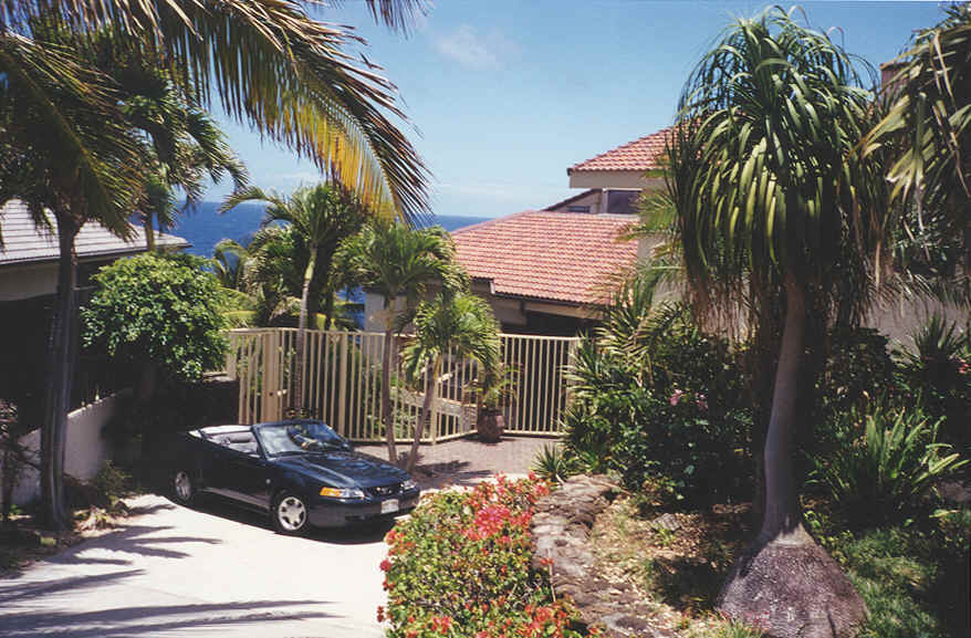 Koko Head Ocean Front Home