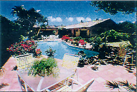 Sharon's Serenity B&B, Kailua Oahu Hawaii